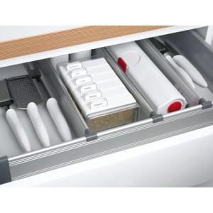 Емкость для хранения специй, 6 контейнеров по 75 мл, акрил, Emsa, Германия, арт. 38540, фото 2