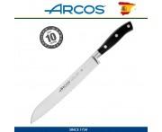Нож для хлеба, лезвие 20 см, серия RIVIERA, ARCOS, Испания