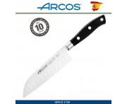 Нож поварской Сантоку, лезвие 14 см, серия RIVIERA, ARCOS, Испания