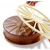 Делители для торта