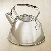 Чайники из нержавеющей стали
