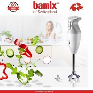 BAMIX M140 Magic Wand блендер, белый, Швейцария, арт. 10567, фото 2