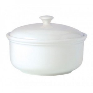 Супница без крышки  «Simplicity White», 2 л, Steelite, Великобритания, арт. 9362, фото 1