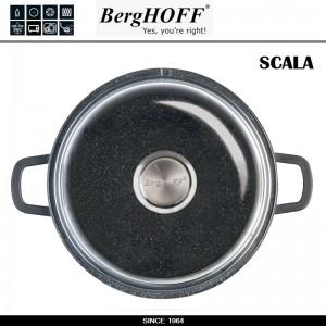 Высокая антипригарная кастрюля SCALA, 2.7 л, D 20 см, индукционное дно, BergHOFF, арт. 73537, фото 2