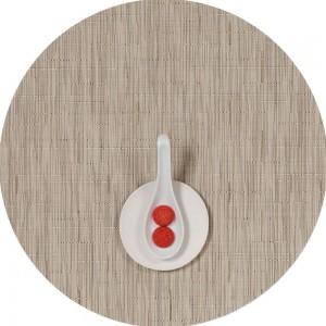 Салфетка подстановочная, винил, 36х48 см, серия Bamboo, CHILEWICH, США, арт. 478, фото 4