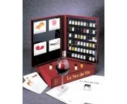 Коллекция «Нос вина»: 54 аромата., олово, TMC, Франция