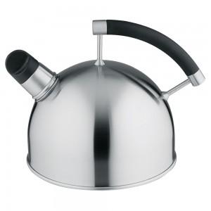 Чайник 1,8 л, матовая сталь ARIANE, серия Complements, CRISTEL, Франция, арт. 797, фото 2