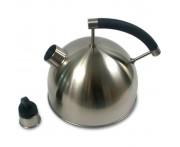 Чайник 1,8 л, матовая сталь ARIANE, серия Complements, CRISTEL, Франция