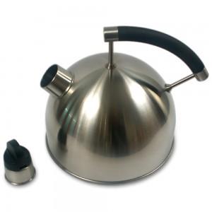 Чайник 1,8 л, матовая сталь ARIANE, серия Complements, CRISTEL, Франция, арт. 697, фото 1