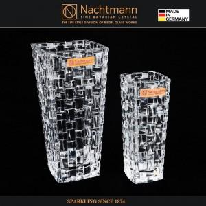 Ваза BOSSA NOVA, H 16 см бессвинцовый хрусталь, Nachtmann, Германия, арт. 16091, фото 4