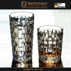 Набор низких стаканов BOSSA NOVA, 4 шт, 290 мл бессвинцовый хрусталь, Nachtmann, Германия, арт. 16100, фото 2