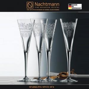 Набор бокалов DELIGHT для шампанского, 4 шт., 165 мл, бессвинцовый хрусталь, Nachtmann, Германия, арт. 16142, фото 4
