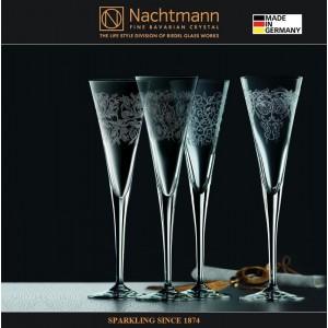 Бокал DELIGHT для шампанского, 165 мл, бессвинцовый хрусталь, Nachtmann, Германия, арт. 16139, фото 4
