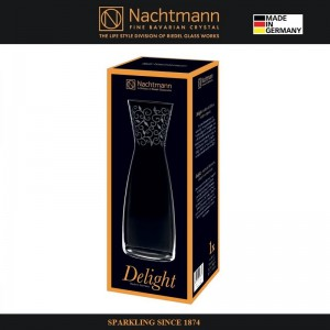 Графин DELIGHT для вина, 1100 мл, бессвинцовый хрусталь, Nachtmann, Германия, арт. 16143, фото 4