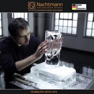 Набор высоких стаканов, 2 шт., 420 мл хрусталь, серия SCULPTURE, Nachtmann, Германия, арт. 16266, фото 6