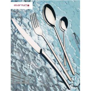 Ложка для салата «Alaska», L 25 см, W 4 см,  сталь нержавеющая, Eternum, Бельгия, арт. 4839, фото 3