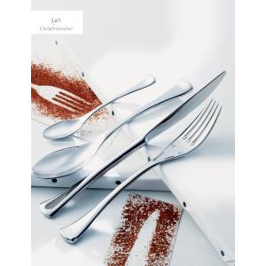 Ложка десертная «Diaz», L 21,4 см, Chef&Sommelier, Франция, арт. 7447, фото 2