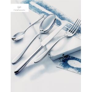 Нож для стейка ''Lazzo'', сталь нержавеющая, Chef&Sommelier, Франция, арт. 32070, фото 2