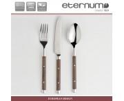 Вилка десертная «Rustic», L 15 см, Eternum, Бельгия