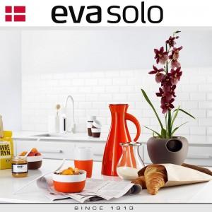 Кувшин-термос VACUUM JUG глянцевый красный, 1 л, Eva Solo, арт. 87568, фото 3