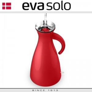 Чайник электрический, 1.5 л, красный, Eva Solo, Дания, арт. 42431, фото 3