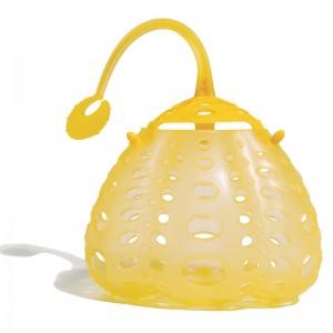 Контейнер для варки foodpod желтый, L 22,8 см, W 16 см, H 7 см, Fusionbrands, Тайвань, арт. 17045, фото 3