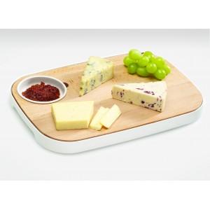 Доска для сервировки хлеба и сыра Slice and Serve™, Joseph Joseph, Великобритания, арт. 12326, фото 5