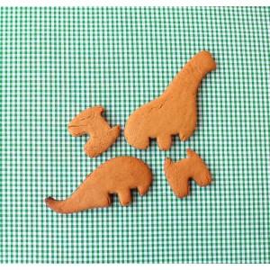 Формы для печенья 3d, Брахиозавр, серия Dinosaur, Suck Uk, Великобритания, арт. 13397, фото 7