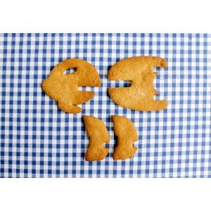 Формы для печенья 3d, Старфайтер, серия Space, Suck Uk, Великобритания, арт. 13416, фото 3