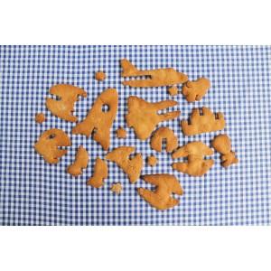 Формы для печенья 3d, Старфайтер, серия Space, Suck Uk, Великобритания, арт. 13416, фото 4