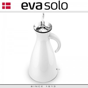 Чайник электрический, 1.5 л, белый, Eva Solo, Дания, арт. 42430, фото 3