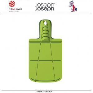 Малая доска разделочная складная Chop2pot™ Plus зеленая, Joseph Joseph, Великобритания, арт. 12536, фото 4