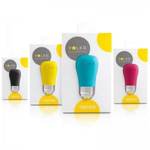 Прибор для отделения желтка от белка yolkr желтый, L 10,8 см, W 5,5 см, H 4,2 см, Fusionbrands, Тайвань, арт. 17077, фото 8
