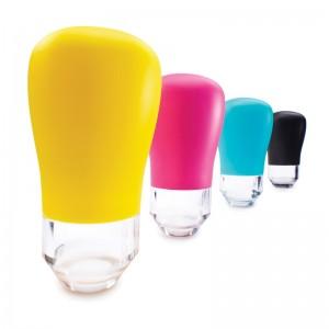Прибор для отделения желтка от белка yolkr желтый, L 10,8 см, W 5,5 см, H 4,2 см, Fusionbrands, Тайвань, арт. 17077, фото 3