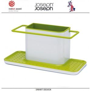 Большой органайзер Caddy для раковины, зеленый, Joseph Joseph, Великобритания, арт. 38626, фото 2