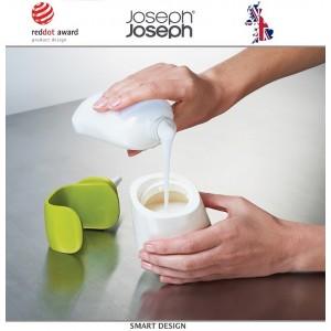 Диспенсер C-pump для мыла, белый, Joseph Joseph, Великобритания, арт. 12376, фото 5
