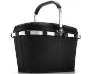 Корзина-Термосумка carrybag black, Reisenthel, Германия