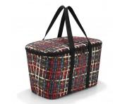Корзина-Термосумка coolerbag wool, L 44,4 см, W 25 см, H 24,5 см, Reisenthel, Германия