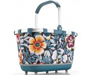 Корзина carrybag 2 flower, Reisenthel, Германия