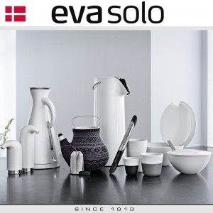 Чайник электрический, 1.5 л, белый, Eva Solo, Дания, арт. 42430, фото 2