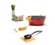 Набор для кухни Pasta Grande, 7 предметов, Monkey Business, Израиль
