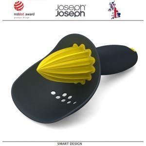 Соковыжималка Catcher, черная, Joseph Joseph, Великобритания, арт. 71083, фото 1