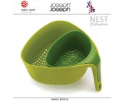 Дуршлаги Nest, 2 шт, зеленый, Joseph Joseph