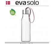 Бутылка Drinking Bottle, 500 мл, роза, Eva Solo