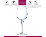 Бокал AMARANTE для вина, 350 мл, Cristal D\'arques, Франция