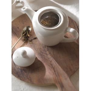 Чашка чайная «Simplicity White», 200 мл, D 7,5 см, H 7 см, фарфор, Steelite, Великобритания, арт. 9447, фото 5
