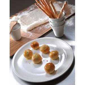 Блюдо для пиццы «Simplicity White», D 28,5 см, Steelite, Великобритания, арт. 9101, фото 4