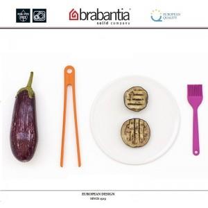 Антипригарные щипцы кухонные Tasty Colors, L 25 см, Brabantia, Бельгия, арт. 70207, фото 3