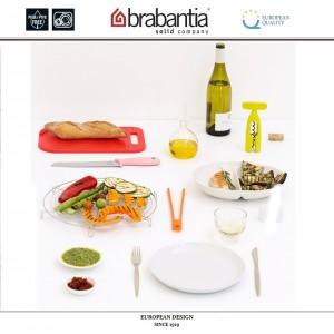 Антипригарные щипцы кухонные Tasty Colors, L 25 см, Brabantia, Бельгия, арт. 70207, фото 4