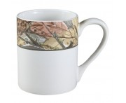 Кружка, V 330 мл, серия Woodland Leaves, CORELLE, США
